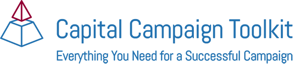 Capital Campaign Toolkit