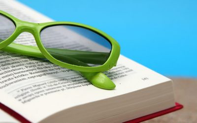 2020 Summer Reading for Nonprofit Leaders and Burgeoning Experts