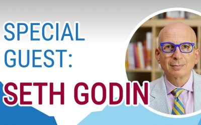 Seth Godin Shares 4 Ideas on Nonprofit Resilience and Resetting Your Strategy