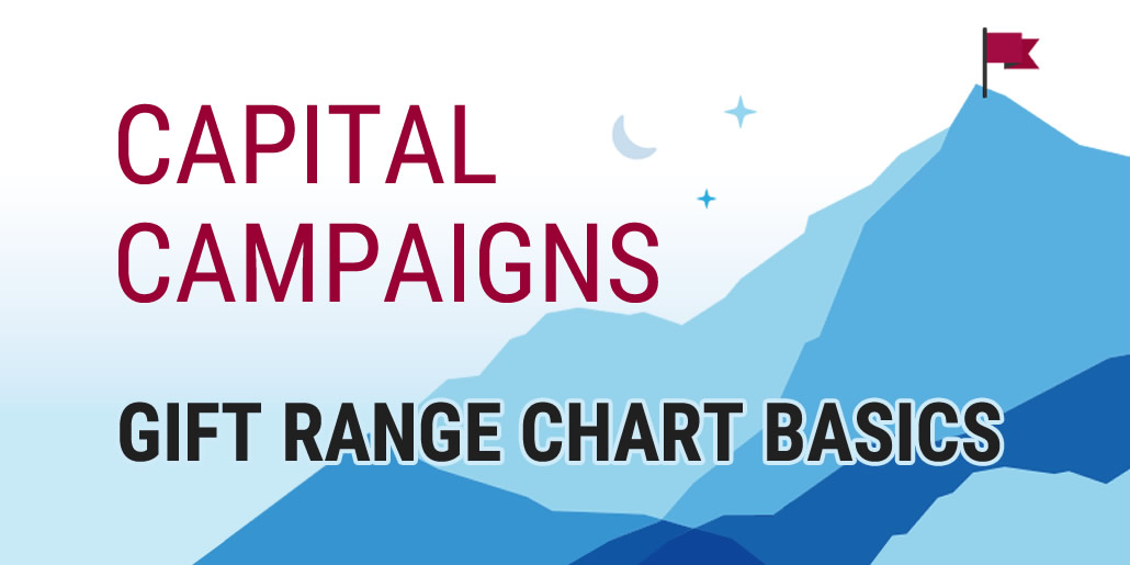 Capital Campaign Gift Range Chart: Understanding The Basics