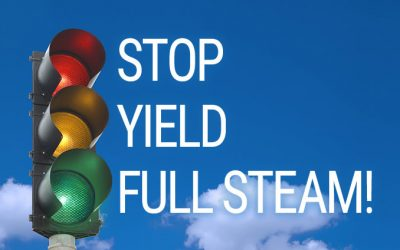 Capital Campaigns During COVID: Stop, Yield, or Full Steam Ahead?