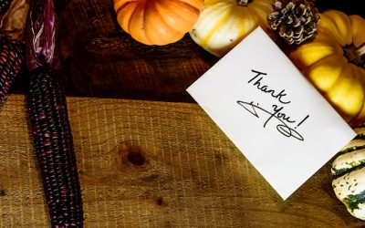 7 Creative Ways to Thank Donors as You Prepare for a Campaign