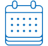 Toolkit for Consultants - calendar icon