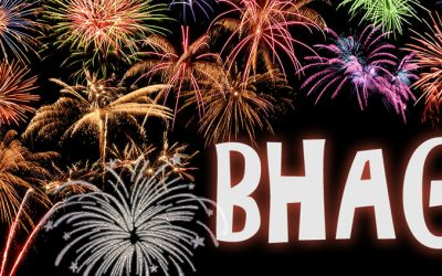 Refresh Your BHAG this New Year to Increase Your Organization's Capacity