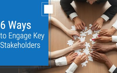 Don't Silo Your Capital Campaign: 6 Ways to Engage Key Stakeholders