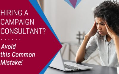 Hiring a Capital Campaign Consultant? Avoid this Common Mistake
