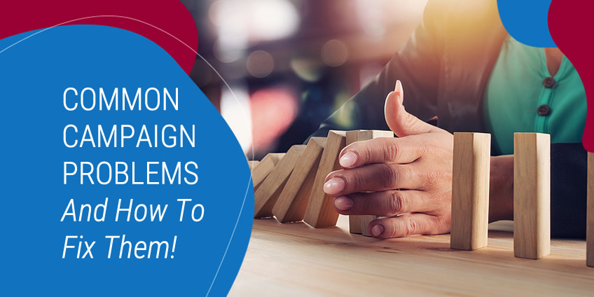 3 Common Capital Campaign Problems and How to Fix Them